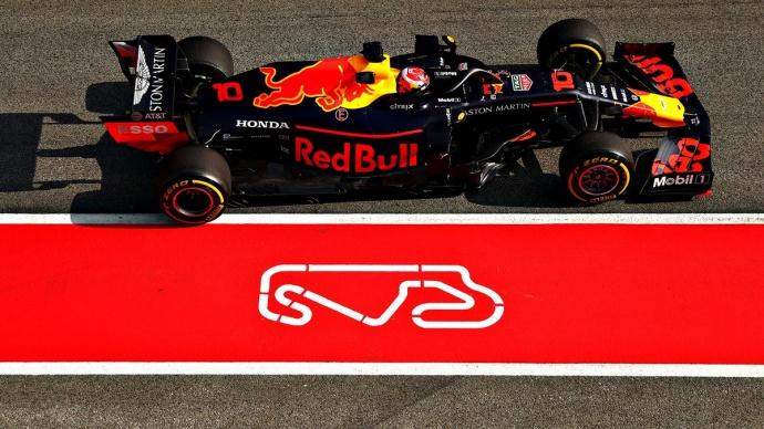 Test en Barcelona Día 2 - Red Bull: Gasly se estrena con accidente incluido