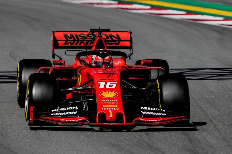 Test en Barcelona - Día 5 - Ferrari, analiza para ganar