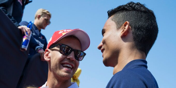 "Wehrlein: ""Ferrari es algo especial. Se merecen el mundial"""