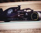 Alfa Romeo vuelve a la pista y Vasseur ve progresos
