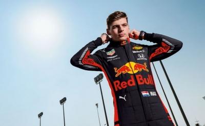 """Horner confía a Verstappen el reglaje: """"Su actitud es similar a la de Vettel"""""""