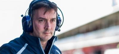 McLaren se sigue reforzando; úlimo fichaje: James Key