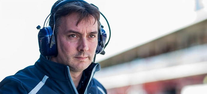 McLaren se sigue reforzando; úlimo fichaje: James Key