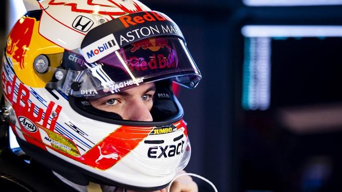 Test en Barcelona - Día 6 - RedBull: Verstappen suma 128 giros