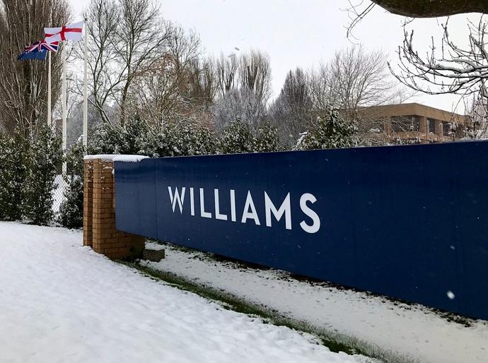 Williams en busca del camino: creen haber resuelto parte de los errores de 2018