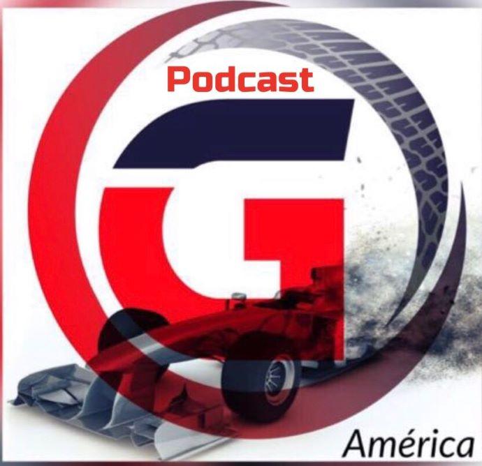 Bienvenidos al estreno del Podcast F1 Graining América