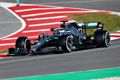 Bottas fue lo suficientemente rápido para no fichar a Ricciardo según Wolff