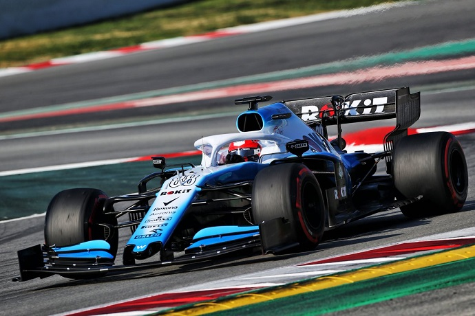 Test en Barcelona - Día 8 - Williams: Mucha incertidumbre para Melbourne
