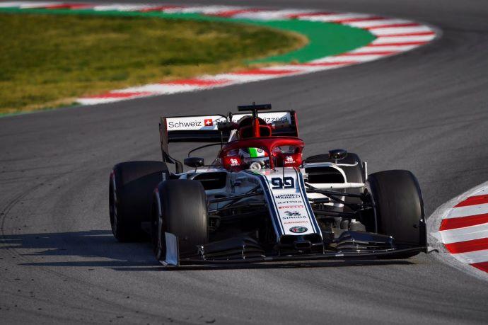 Viernes en Australia – Alfa Romeo arranca prácticas como mejor del resto