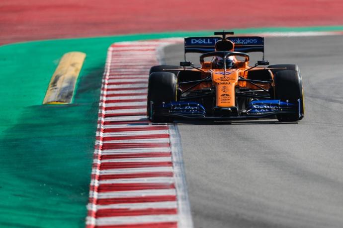 McLaren encara el primer GP de la temporada con mucho optimismo