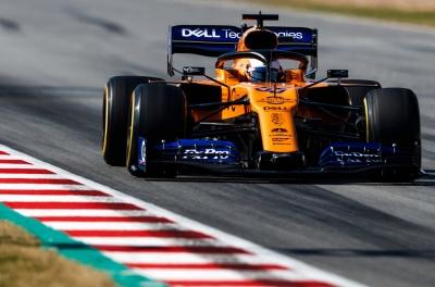 Test en Barcelona - Día 8 - McLaren encuentra una base desde la que construir