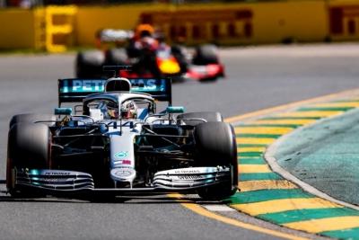 Viernes en Australia-Mercedes: Vuelve la hora de la verdad, vuelve el mejor Mercedes