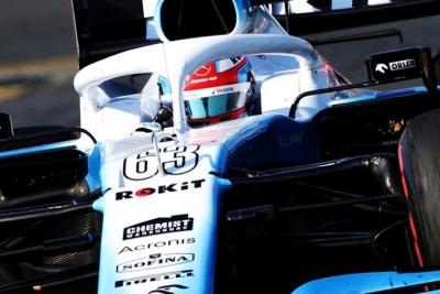 Willaims halla un fallo en su FW42 que explicaría el pobre rendimiento