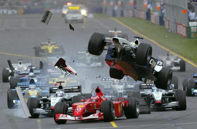 """desGRAINING la historia de la F1: """"La Fórmula 1 en la tierra de los Canguros"""""""