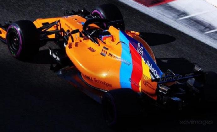 """Alonso abre la puerta a su vuelta: """"Si hay opción de ganar sí, la F1 es la F1..."""""""