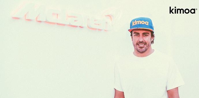 Alonso se mete de lleno en el 'Simracing' e invierte en Motorsport Gam