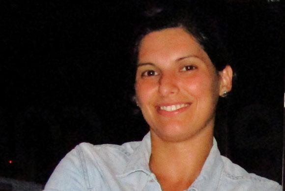 Estefanía Ferreira