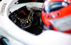 """Kubica: """"Cuando algunos novatos estaban pilotando, yo luchaba por mi vida"""""""