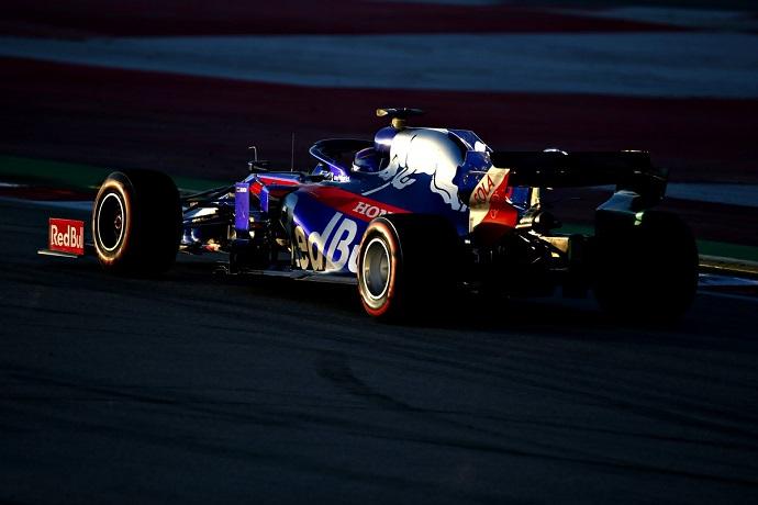 Kvyat o como tener una 3ª oportunidad en F1