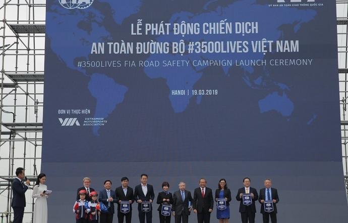 La F1 en Vietnam coge forma: arranca la construcción del circuito