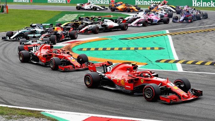 La F1 se podría expandir con dos nuevos equipos para 2021