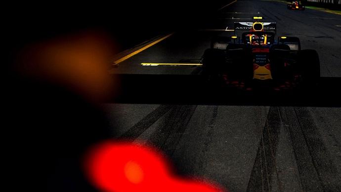 La presión de Newey tiene efecto: Red Bull tendrá mejoras en Australia