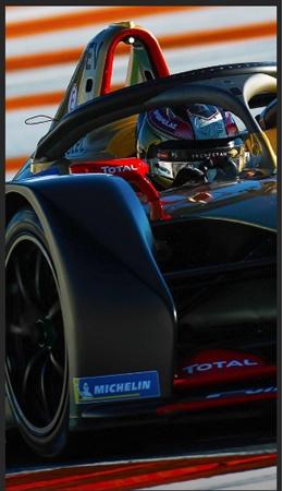 """La Fórmula-E como categoría novata en el mundo motor, apunta a atraer nuevas generaciones de entusiastas más que a """"robar"""" los de otras categorías."""