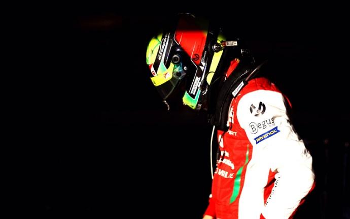 Vuelve el idilio Schumacher-Ferrari: Mick pilotará el SF90 en los Test de Baréin