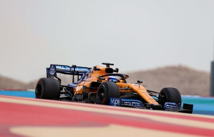 """Alonso tras probar el McL34: """"Cada aspecto del coche ha dado un paso adelante"""""""