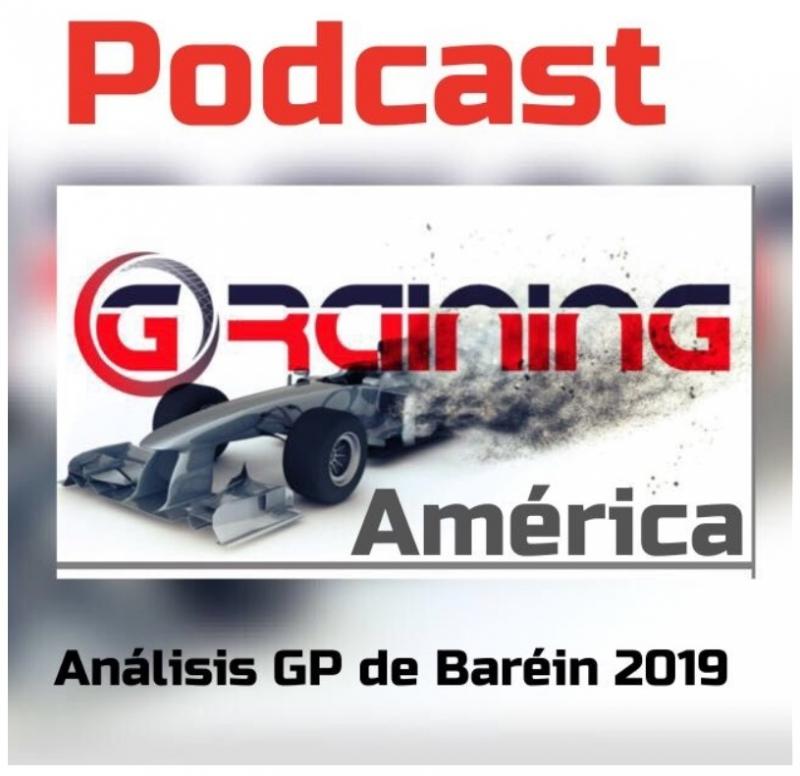 Análisis del GP de Baréin 2019