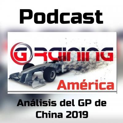 Análisis del GP de China 2019