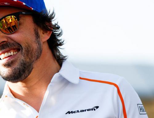 ¿Por qué Alonso?