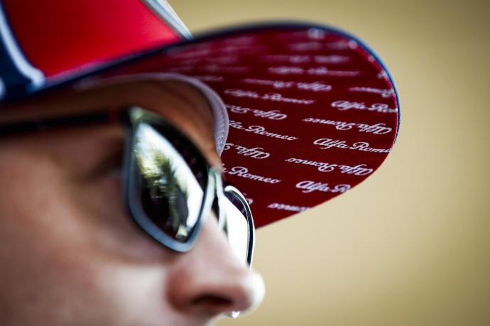 Kimi Räikkönen no se obsesiona con ser el piloto con más carreras de la historia
