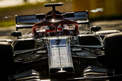 Kimi Räikkönen satisfecho con los cambios en el reglamento de la temporada 2019
