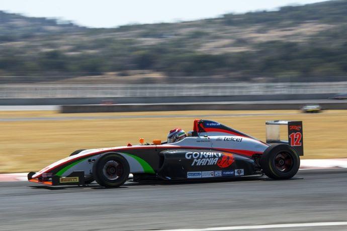 Monterrey: Siguiente parada de la FIA Formula 4 NACAM en México