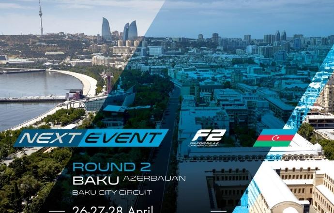 Previa al GP de Azerbaiyán de F2