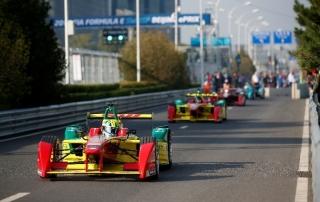 Conociendo al equipo: Audi Sport Abt Schaeffler