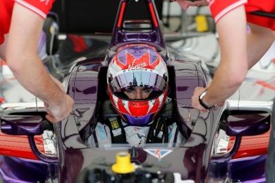 Conociendo al equipo: Envision Virgin Racing