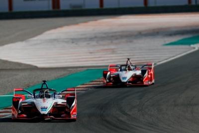 Conociendo al equipo: Mahindra Formula E Racing Team
