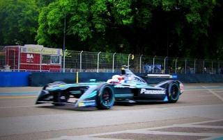 Conociendo al equipo: Panasonic Jaguar Racing