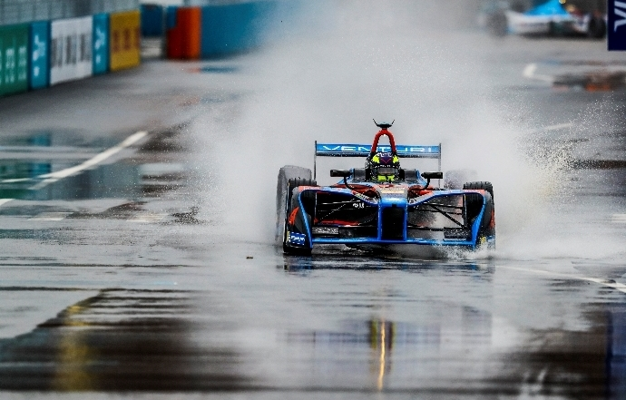 Conociendo al equipo: Venturi Formula E Team