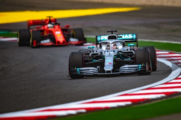 DesGRAINING la mente de los pilotos de F1