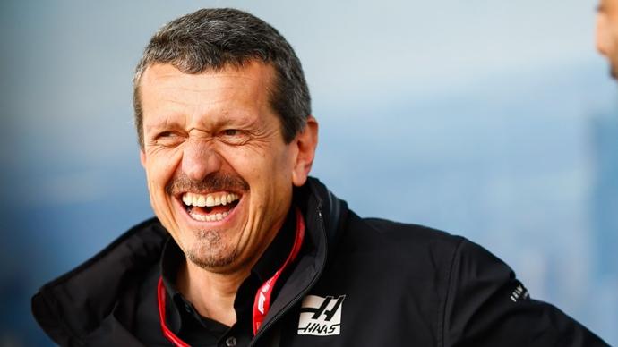 "Guenther Steiner: ""No me importa que nos llamen equipo satélite de Ferrari"""