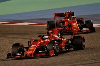 """Berger sobre el Mundial de Constructores: """"Pondría mi dinero en Ferrari"""""""