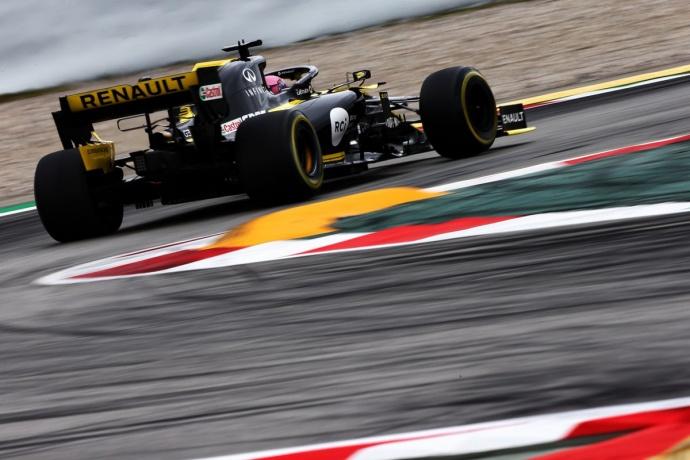 Domingo en España – Renault: Las novedades no sirven para puntuar