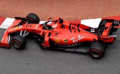 Jueves en Mónaco – Ferrari: Serias dificultades en los primeros entrenamientos