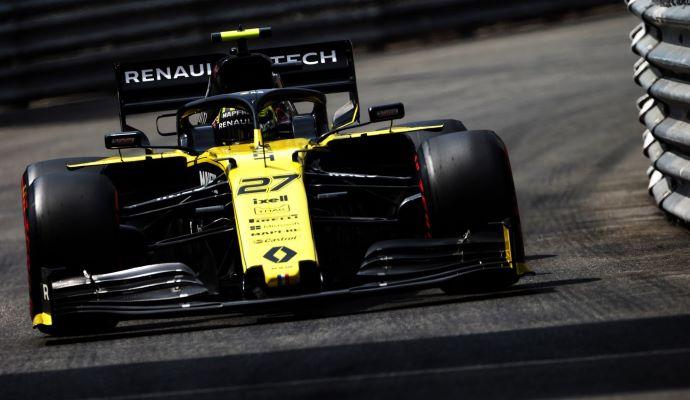 Domingo en Mónaco – Renault rescata 2 unidades con Ricciardo