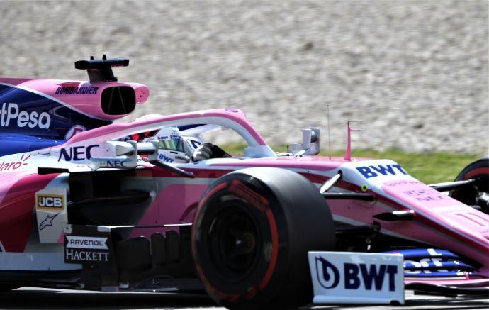 Sábado en España – Racing Point da un paso atrás y el rosa no cupo en Q3