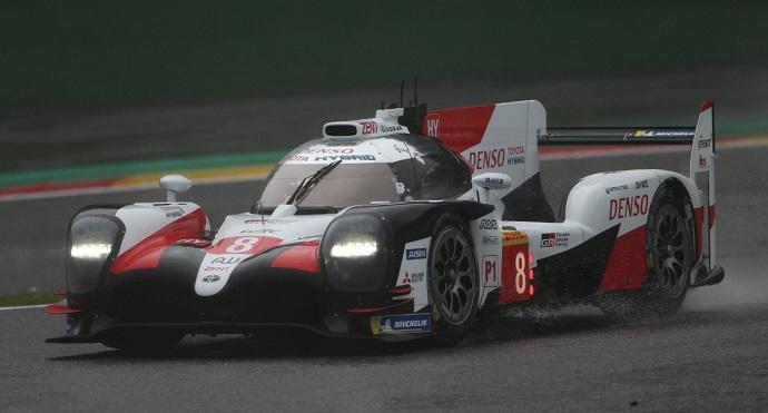 CRÓNICA: El #8 de Alonso gana unas caóticas 6h de Spa