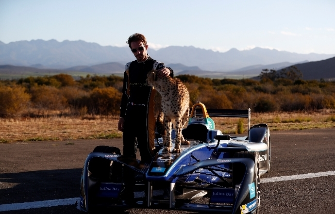 "El documental ""And We Go Green"" se estrena en el Festival de Cine de Cannes"